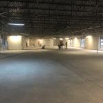 floor prep for commercial