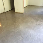 residential polished concrete orange county